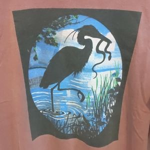 Vintage Indigo Girls - Swamp Ophelia Album T Shirt